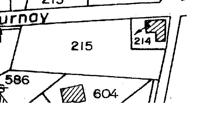 calcul de surface pour un terrain exercice de math matiques de sixi me 84748. Black Bedroom Furniture Sets. Home Design Ideas