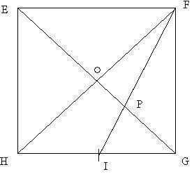 triangle des rencontres