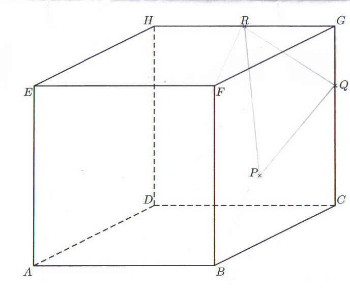 intersection de deux plans , exercice de \/THÈME\/ géométrie ...