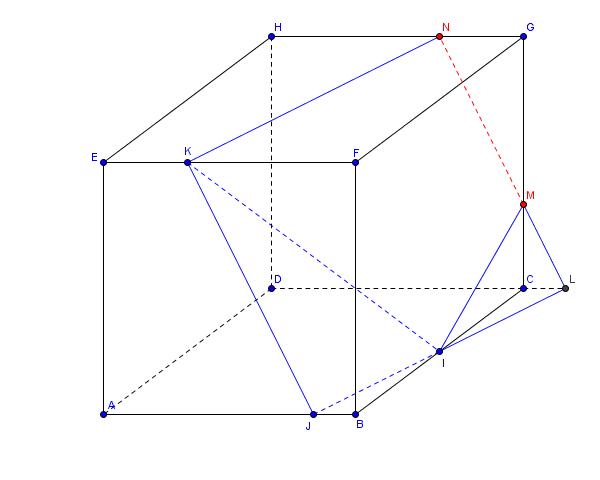 Intersection de deux plans - Forum mathématiques terminale ...