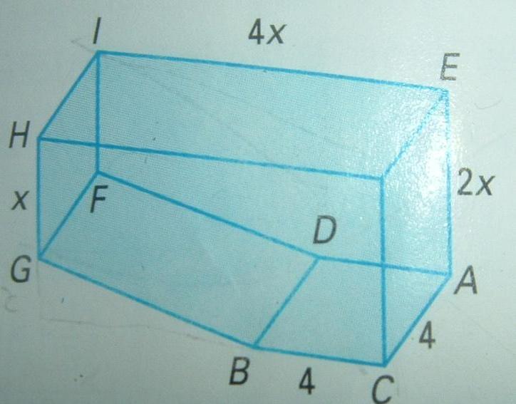 Volume d 39 une piscine en fonction de x forum de maths - Calculer le volume d une piscine ...