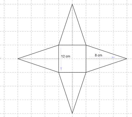 pyramide et cône - forum mathématiques - 283552