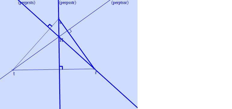 Triangle et hauteurs exercice de g om trie 284519 - Definition d une hauteur ...