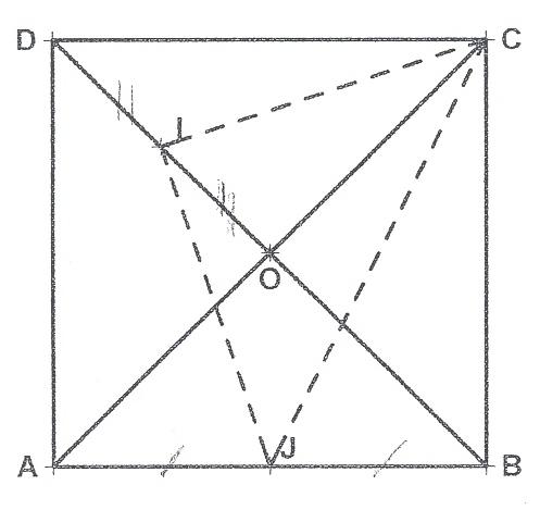 comment trouver la nature d un triangle rectangle
