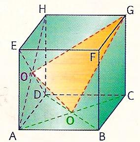 Calculez dans l'espace (exercice de 2nde) - Forum ...