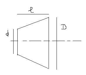 calcul d 39 une surface conique forum math matiques terminale sections planes de surfaces
