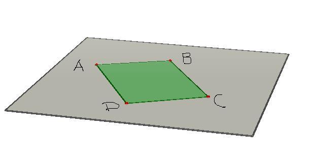 Qu 39 est ce qu 39 un plan de l 39 espace exercice de math matiques de premi re 355468 - Qu est ce qu un plan de coupe ...