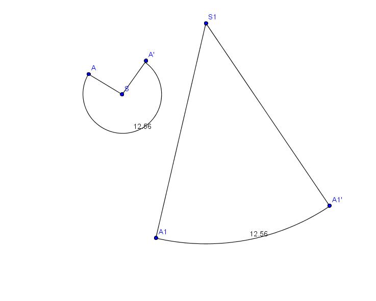 Comment calculer la g n ratrice d 39 un c ne de r volution forum math matiques quatri me - Comment calculer la puissance d un radiateur ...