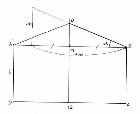 N 73 page 216 forum math matiques 383917 - Calcul pente de toit ...
