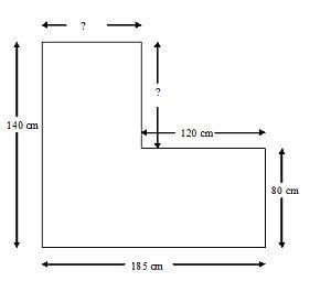 dm math probleme - Calcul D Une Surface A Peindre