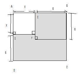 Calculer l 39 aire d 39 un carr en fonction de x exercice de math matiques de troisi me 406883 - Calculer des metre carre ...