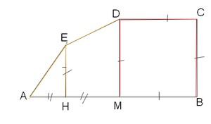 Problème du 2nd degré [ Transmath 2de ex97p.85 ...