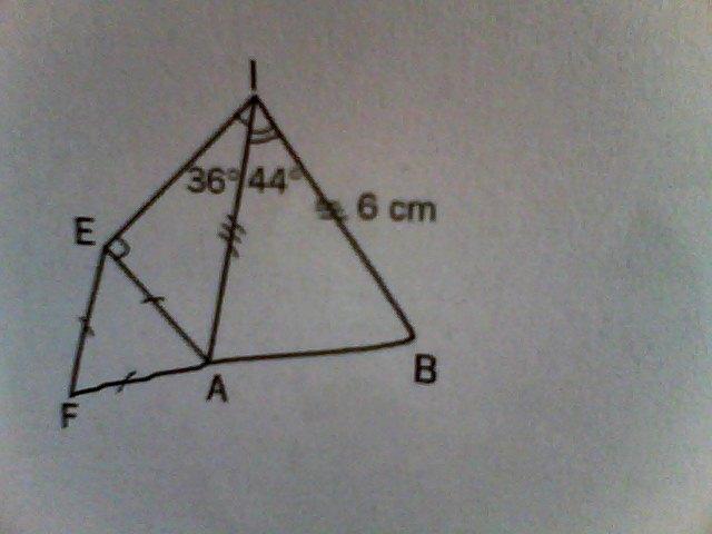Devoir maison n 14 exercice de parall les et angles 420784 for Aide devoir maison