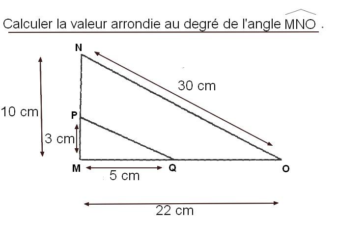 trigonom u00e9trie 3 u00e8me - forum math u00e9matiques troisi u00e8me trigonom u00e9trie - 423495
