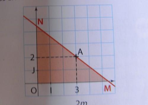 Exercice sur les fonctions polynômes du second degré pour DM - forum de maths - 437981
