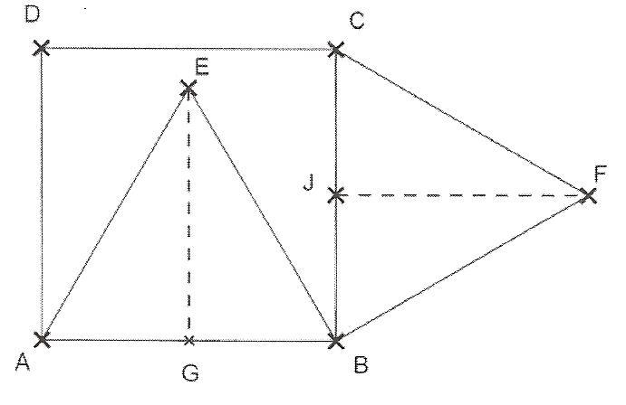 Exercices sur vecteurs - forum mathématiques - 443462