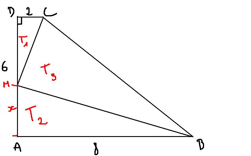 Problème de maths seconde triangle rectangle 2nde Mathématiques