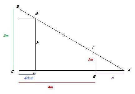 25 Théorème de Thalès et calculs de longueurs