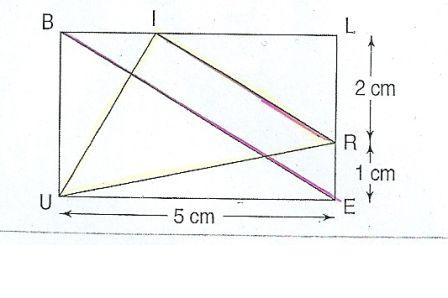Theoreme De Thales Et Pythagore Exercice De Mathematiques De Troisieme 474273