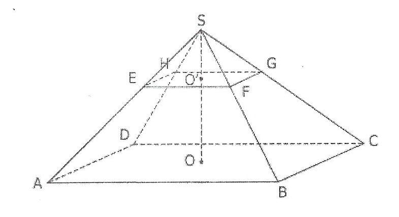 calcul du volume d 39 une pyramide forum math matiques 474877. Black Bedroom Furniture Sets. Home Design Ideas