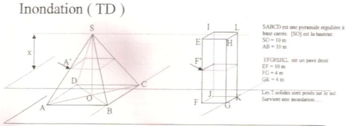 coefficient de r duction d 39 aire forum de maths 491456. Black Bedroom Furniture Sets. Home Design Ideas