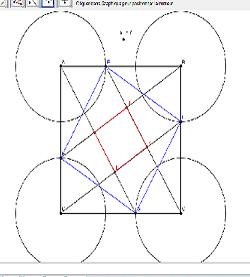 Exercice Produit scalaire via Geogebra (1ère S) : exercice ...