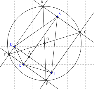 DM 5�me Quadrilat�re avec Geogebra