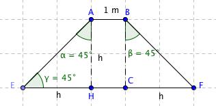Calcul hauteur et volume d 39 un lingot forum math matiques - Calcul volume litre ...