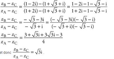 Expressions algébriques secondaire 2 - La classe de Mme ...