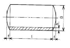 volume contenu dans une cuve cylindrique inclin e fonds bomb s forum de maths 558761. Black Bedroom Furniture Sets. Home Design Ideas