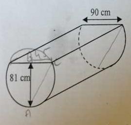 calculer un rayon d 39 un cylindre couper par un plan forum math matiques troisi me 559159 559159. Black Bedroom Furniture Sets. Home Design Ideas