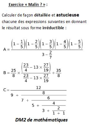 Exercice de géométrie 4ème - forum mathématiques - 585202