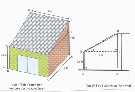 au sec et au chaud sous mon toit exercice de math matiques de autre 588548. Black Bedroom Furniture Sets. Home Design Ideas