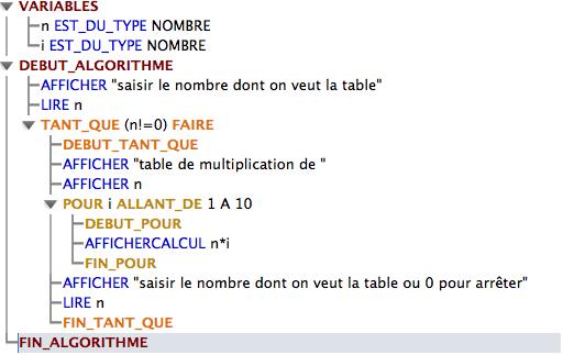 langage c - forum math u00e9matiques algorithmique - 608474