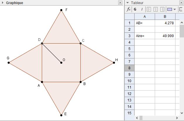exercice sur les pyramides 4eme - forum mathématiques quatrième