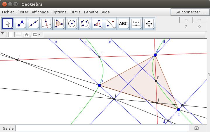 triangle dans hyperbole - Forum mathématiques énigmes ...