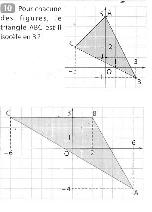 Exercice de Mathématiques Seconde - Forum mathématiques ...