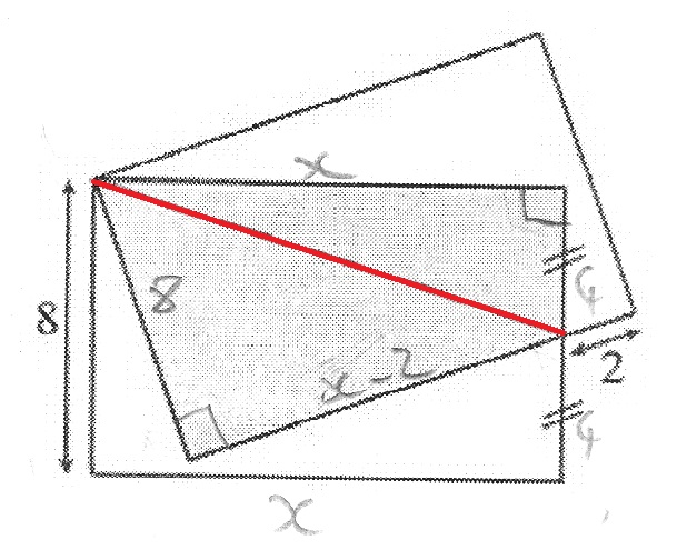 Aire triangles rectangles
