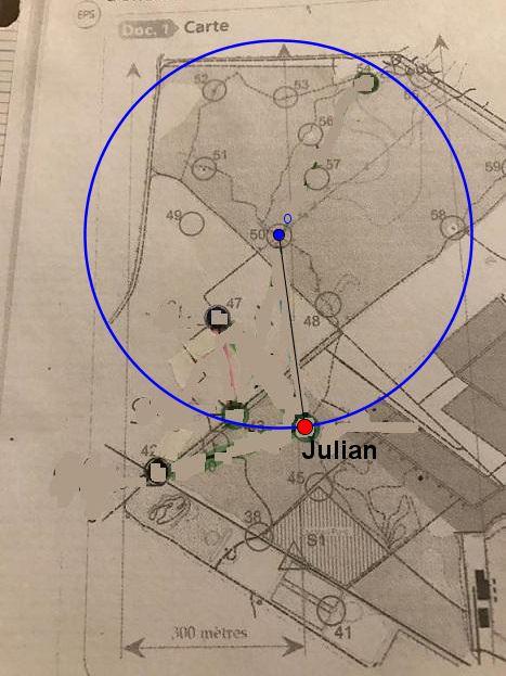 Relation a distance donc sextos - 1 part 1