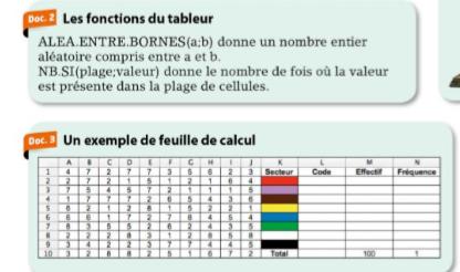 Dm De 5 Eme Probabilites Proportionnalite Exercice De Mathematiques De Cinquieme 769493